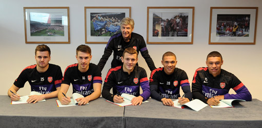 5signings