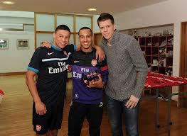 The 3 lads
