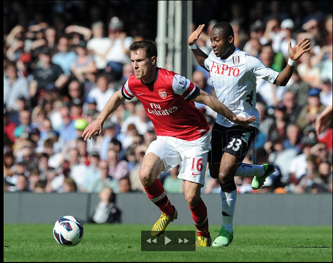 Fulham v Arsenal - Gallery - Fixtures & Results - Arsenal.com(1)