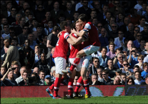 Fulham v Arsenal - Gallery - Fixtures & Results - Arsenal.com(3)