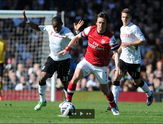Fulham v Arsenal - Gallery - Fixtures & Results - Arsenal.com(4)