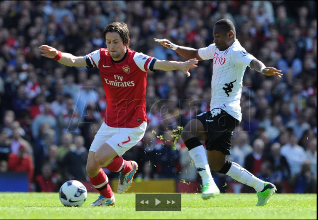 Fulham v Arsenal - Gallery - Fixtures & Results - Arsenal.com(6)