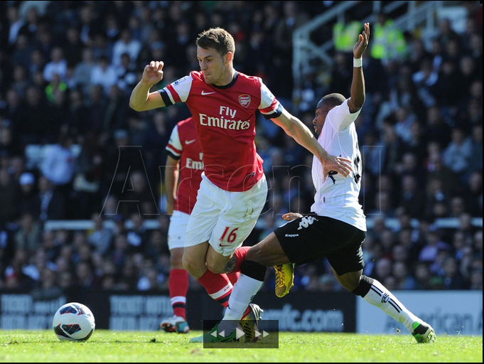 Fulham v Arsenal - Gallery - Fixtures & Results - Arsenal.com(7)