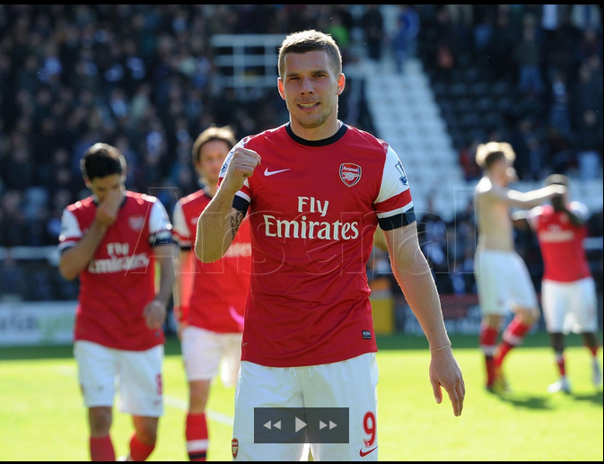Fulham v Arsenal - Gallery - Fixtures & Results - Arsenal.com(9)