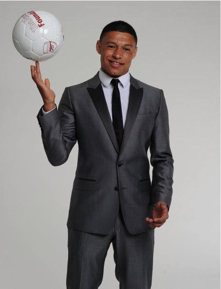 Alex Oxlade Chamberlain Before The Arsenal Foundation Ball… News Photo - Getty Images - 168307051