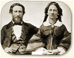 James Reed and His Wife