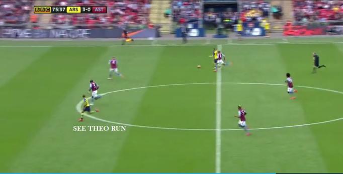 Theo Run 4