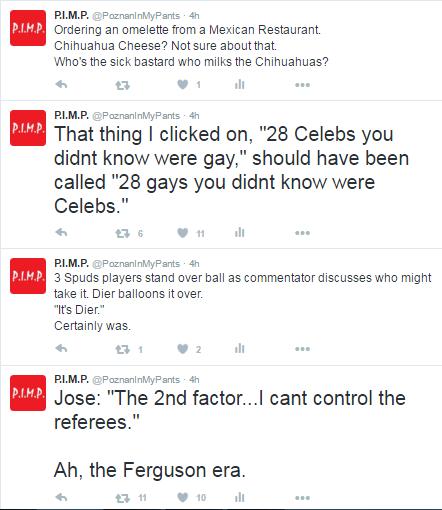 4-tweets